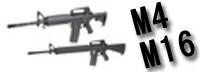 M4/M16