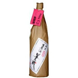 半蔵 特別純米生原酒 神の穂