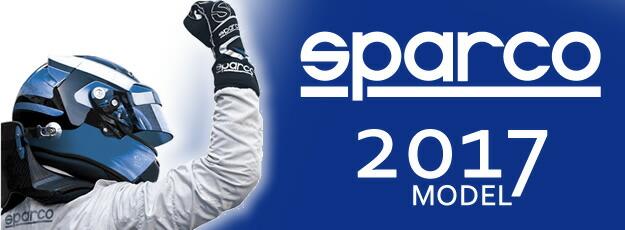 スパルコ 2017 モデル sparco
