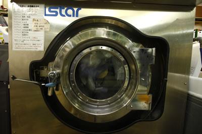 メイクウィナー レーシングスーツ クリーニング 第二洗浄