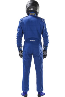 sparco スパルコ レーシングスーツ SPRINT RS2 fia2000規格公認 4輪用スーツ 背面
