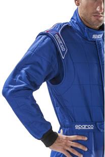 sparco スパルコ レーシングスーツ SPRINT RS2 fia2000規格公認 4輪用スーツ サイド