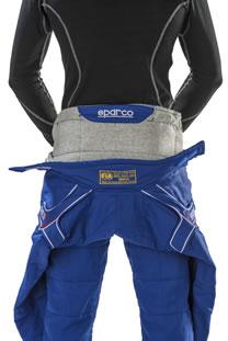 sparco スパルコ レーシングスーツ SPRINT RS2 fia2000規格公認 4輪用スーツ 前面2