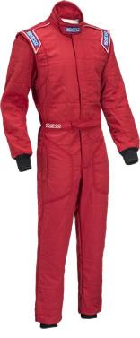 sparco スパルコ レーシングスーツ SPRINT RS2 fia2000規格公認 4輪用スーツ ホワイト