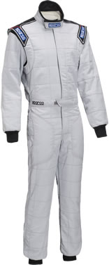 sparco スパルコ レーシングスーツ SPRINT RS2 fia2000規格公認 4輪用スーツ グレー