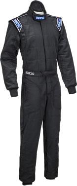 sparco スパルコ レーシングスーツ SPRINT RS2 fia2000規格公認 4輪用スーツ レッド