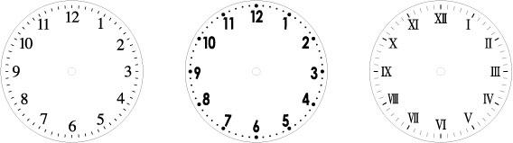 楽天市場】オリジナル 時計 ...