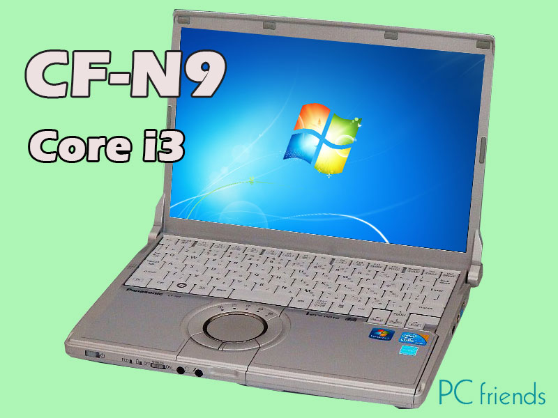 �m�[�gPC Letsnote CF-N9PWWKDS