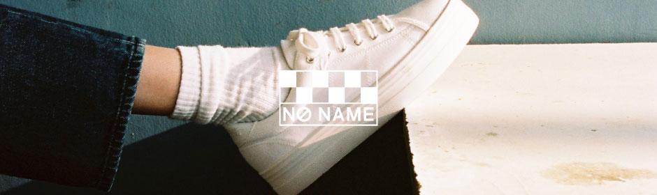 NO NAME,ノーネーム