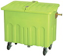 Large-scale trash box Eco cart P600 600L for chi Sui Mullen duties