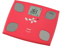 Tonita body composition meter inner scan rose pink BC-750-PK