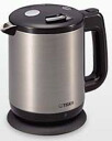 Tiger electric kettle 0.6 L PCA-A060