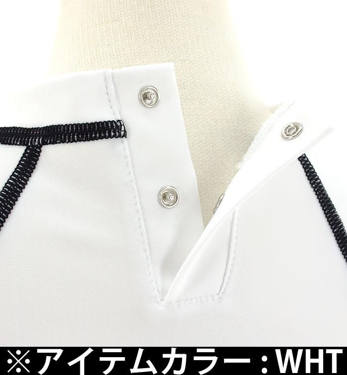 Billabongビラボンラッシュガード半袖キッズ子供用AF015-850