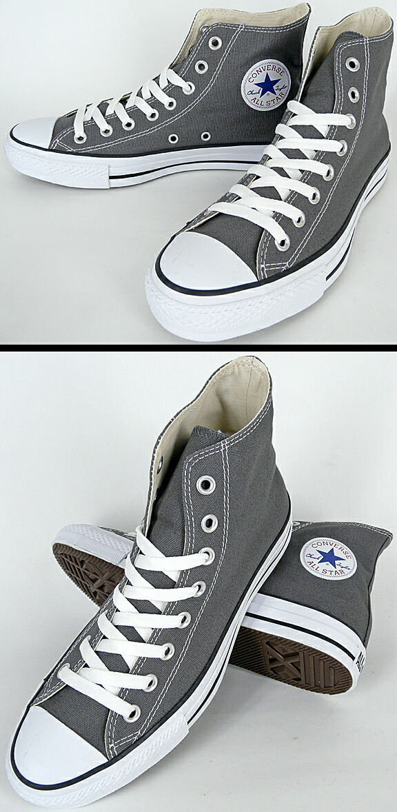 �ڥ�����ץ쥼����桪�ۥ���С��� �����륹���� �ϥ����åȥ��ˡ����� CONVERSE CANVAS ALL STAR HI �����Х� �����륹���� HI