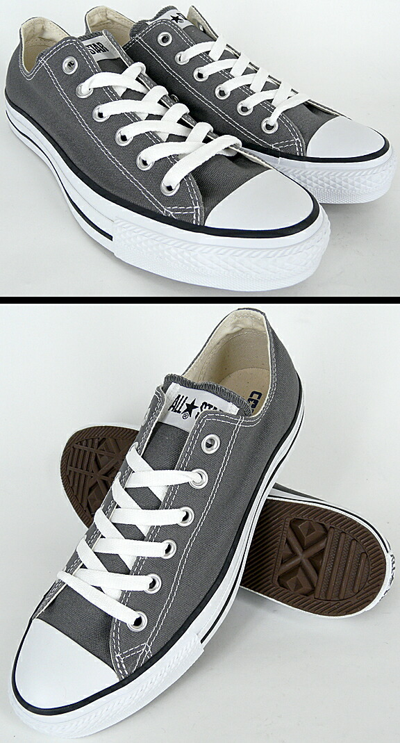 CONVERSE CANVAS ALL STAR OX : ����С��� ���֥��ˡ�����/��/���塼�� �֥����Х� �����륹���� OX��