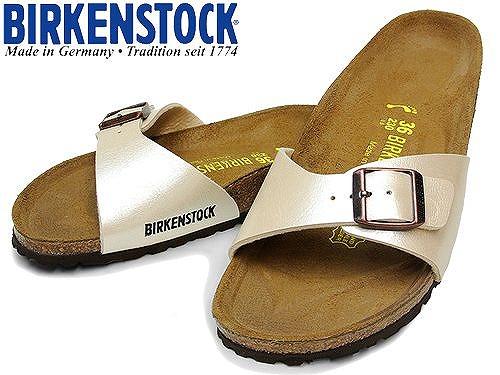 birkenstock madrid brown 36
