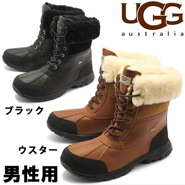 Ugg Butte Waterproof