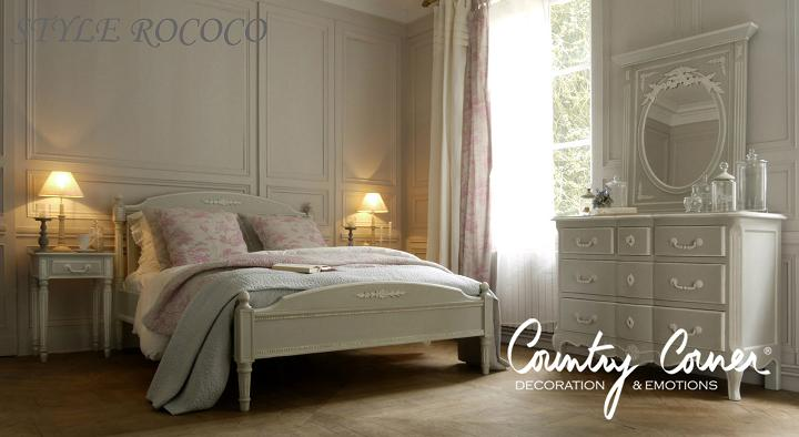 フランス家具 Gustavienコレクション