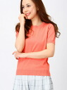 AULI short-sleeved pullover alley