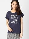 UNRELISH REVOLUTON T shirt an relish
