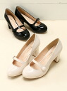Earth music &ecology-once strap pumps Earth music & ecology shoes