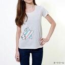 구입해 서 판다 쇼핑 팬더/여성 T-셔츠는 새 빨간 거짓말 찐빵 같다