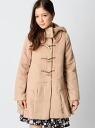 NICE CLAUP OUTLET girls Duffle coat Aesculap outlet