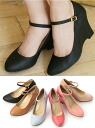 glifeed comfort Mary Jane pumps 10P02Aug14