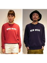 GDC [U]NEW WEEK SWEAT