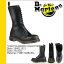 Dr. Martens Dr.Martens 14 hole steel toe boots 194011021 10113001 1940 CLASSICS COLLECTION leather mens Womens SS10P03mar13