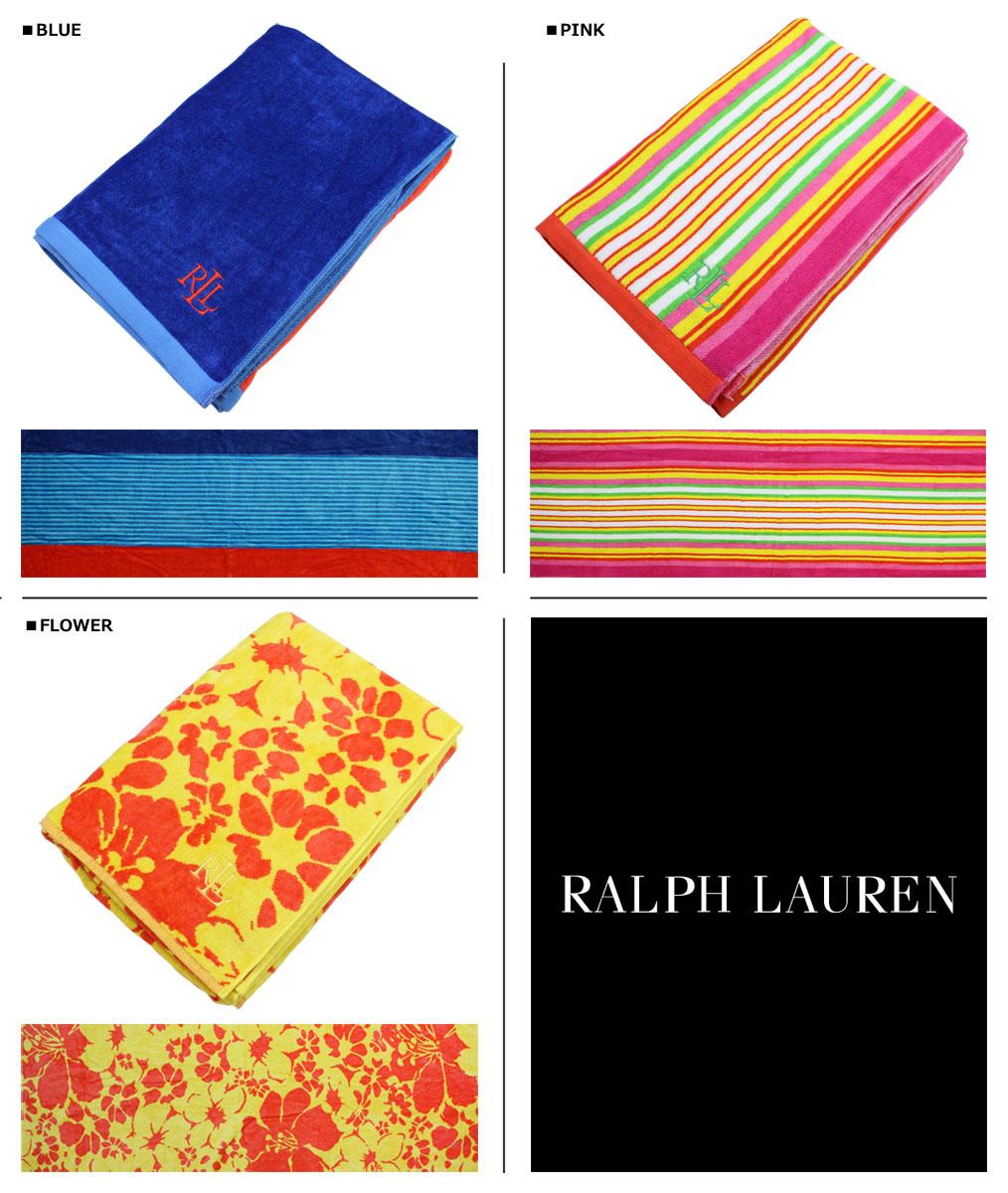 Ralph Lauren Mens Beach Towel: Rakuten Global Market: RALPH LAUREN