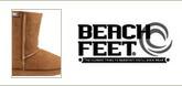 BEACH FEET �ӡ����ե�����
