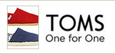 TOMS SHOES �ȥॺ���塼��
