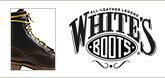 WHITE'S BOOTS �ۥ磻�ĥ֡���