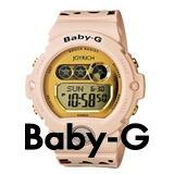 Baby-G/ベビージー