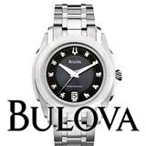 BULOVA/ブローバ
