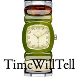 Time Will Tell/�����०����ƥ�