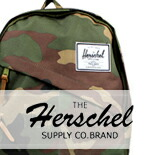 The Herschel Supply Co Brand �ϡ������� ���ץ饤