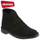 Clarks originals Clarks ORIGINALS desert boots 31691 DESERT BOOT suede crepe sole men's suede