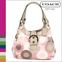 Coach COACH shoulder bag SOHO snap head Hobo SOHO SNAP HEAD HOBO SHOULDER BAG MULTICOLOR