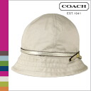 Coach COACH F82379 Hat spring