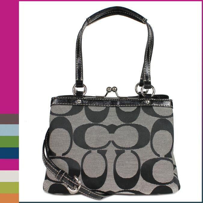 coach black purse outlet  coach coach tote