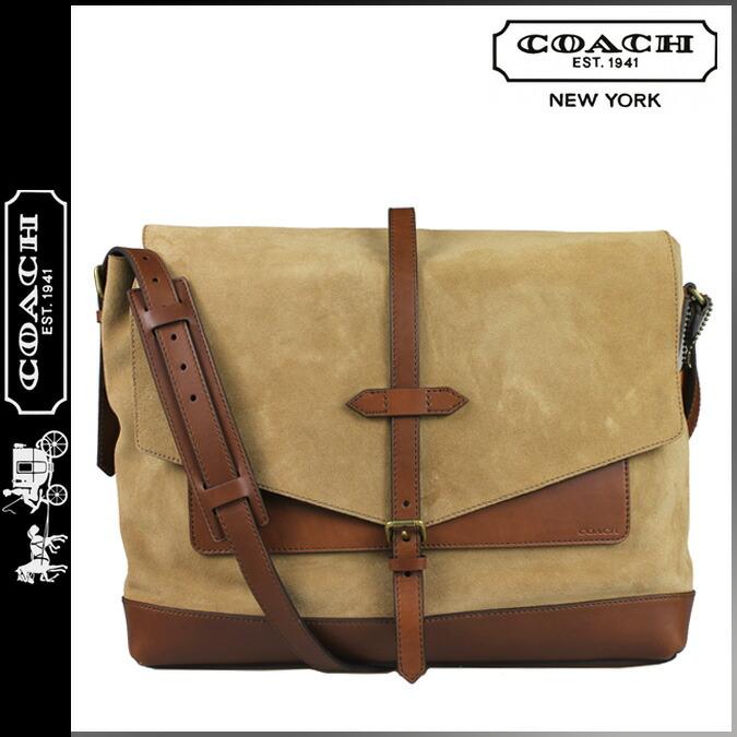 Coach Shoulder Messenger Bag 95