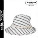 Coach JAMES COACH×SAINT Hat Navy St. ladies