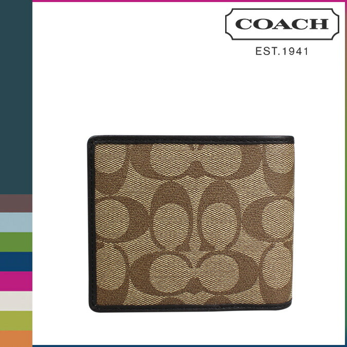 coach sale outlet ae5m  coach mens wallet outlet