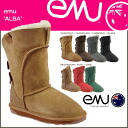 «Reservation products» «9 / 30 when I will be in stock» EMU EMU Alba Sheepskin boots W10088 ALBA Sheepskin boots Womens mens
