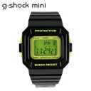 Casio GMN-550-1CJR CASIO g-shock mini watch men's women's watches