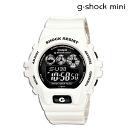 Casio GMN-691-7AJF CASIO g-shock mini watch men's women's watches