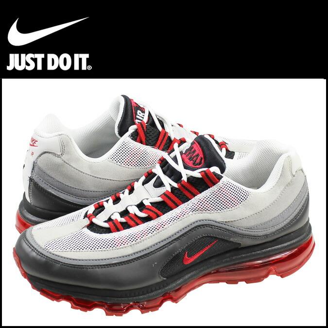 Nike Air Max 24-7 Shoes - 001