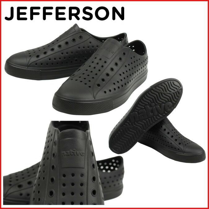 当地人/native拖鞋鞋[jefferson]3